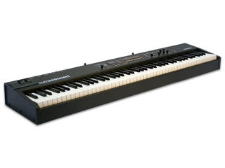 Studiologic/スタジオロジック Numa Concert ハイエンド・プロフェッショナル・ステージピアノ 88鍵盤(木製鍵盤) 【沖縄・九州地方・北海道・その他の離島は配送できません】【銀行振込のみ】 【配送時間指定不可】