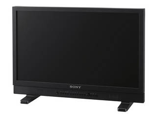 SONY/ソニー 24型マルチフォーマット液晶モニター LMD-B240
