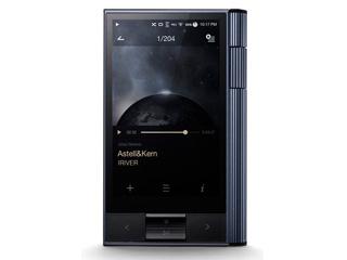 Astell&Kern AK-KANN-64GB-SLV(アストロシルバー) Astell&Kern KANN/アステルアンドケルン カン