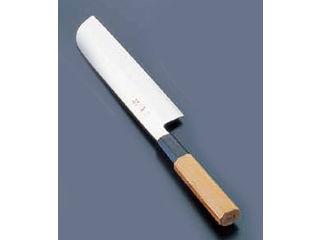 Knife system/ナイフシステム 【Suisin/酔心】イノックス本焼和庖丁 鎌型薄刃/21cm45055