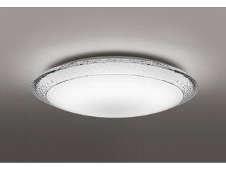 ODELIC OL291353BC LEDシーリングライト アクリル透明【~8畳】【Bluetooth 調光・調色】※リモコン別売