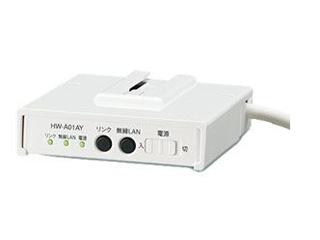 SHARP/シャープ HW-A01AY 家電ワイヤレスアダプター