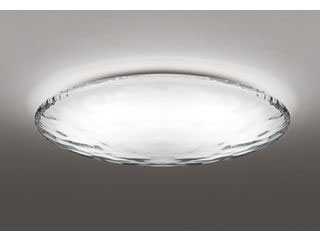 ODELIC/オーデリック OL291348BC LEDシーリングライト アクリル透明/乳白【~10畳】【Bluetooth 調光・調色】※リモコン別売