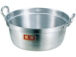 nakao/中尾アルミ製作所 アルミ ニューキング 極厚 料理鍋 60cm