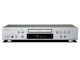 TEAC/ティアック CD-P650-R iPod対応CDプレーヤー