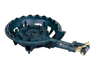 鋳物コンロTS-210セットLP
