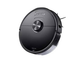 Roborock ロボロック ROBOROCK S6MaxV 掃除ロボット (黒) RT