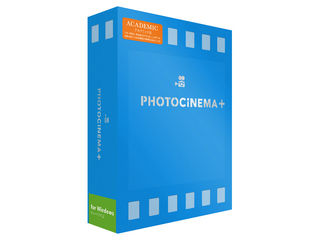 デジタルステージ PhotoCinema+ Windows アカデミック版 (申請書要/在庫不可) DSP-05814