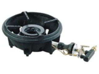 ※こちらはLPガス専用になります。 ファイヤースクリーンバーナー/MG-250B LPガス
