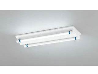 ODELIC 【取付には電気工事が必要です!】XL251143 LEDベースライト 昼白色タイプ 20W 【要工事】