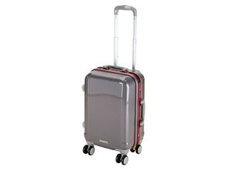 CAPTAIN STAG/キャプテンスタッグ グレル トラベルスーツケース(UV0009