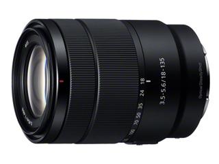 SONY/ソニー SEL18135 デジタル一眼カメラα[Eマウント]用レンズ E 18-135mm F3.5-5.6 OSS