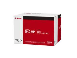CANON/キヤノン トナーカートリッジ042VP 0466C003