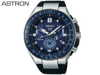 【銀行振込のみ】 SEIKO/セイコー SBXB167 【ASTRON/アストロン】【MENS/メンズ】【Executive Sports Line】【GPSソーラー】ブルー 【コンフォテックス】【seiko1806】