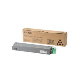 RICOH/リコー RICOH SP トナー ブラック C740H 600584 納期にお時間がかかる場合があります