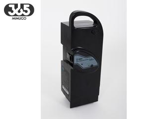 アシらくチャーリー MG-BATTERY5.8 アシらくチャーリー リチウムイオンバッテリー メーカー直送品のため【単品購入のみ】【クレジット決済のみ】 【北海道・沖縄・離島不可】【日時指定不可】商品になります。