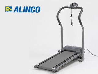 ALINCO/アルインコ EXW5015 プログラム電動ウォーカー5015 メーカー直送品のため【単品購入のみ】【クレジット払いのみ】 【北海道・沖縄・離島不可】【時間指定不可】商品になります。