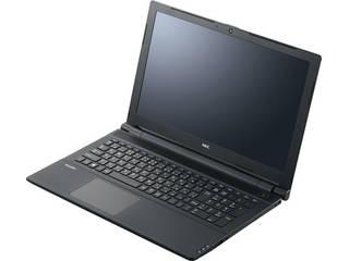 NEC 15.6型ノートPC VersaPro タイプVF(i7-7500U/8GB/SSD 256GB/DVD/マウス/Win10 Pro) PC-VRV27FBGS364 単品購入のみ可(取引先倉庫からの出荷のため) クレジットカード決済 代金引換決済のみ