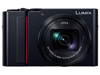 Panasonic/パナソニック DC-TX2-K(ブラック) デジタルカメラ LUMIX/ルミックス