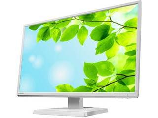 I・O DATA/アイ・オー・データ ADSパネル採用 超解像23.8型ワイド液晶ディスプレイ LCD-AH241EDB ブラック