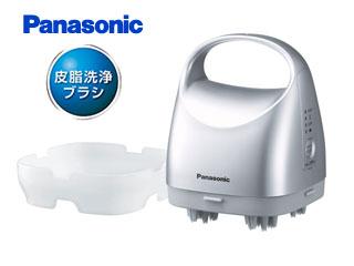 Panasonic/パナソニック EH-HM79-S 頭皮エステ[皮脂洗浄タイプ] (シルバー)