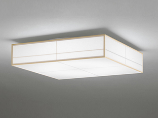 ODELIC/オーデリック OL291025 和室LEDシーリングライト 【~6畳】リモコン付属