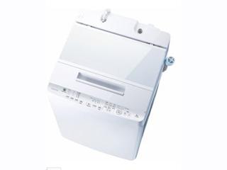 【標準配送設置無料!】 TOSHIBA/東芝 【まごころ配送】AW-9SD7(W) 全自動洗濯機 ZABOON 【洗濯・脱水9kg】グランホワイト 【お届けまでの目安:21日間】