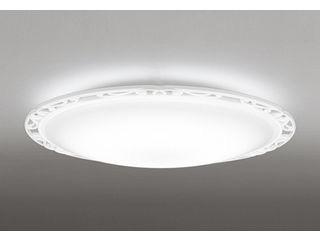 ODELIC/オーデリック OL251040BC LEDシーリングライト マットホワイト【~8畳】【Bluetooth 調光・調色】※リモコン別売