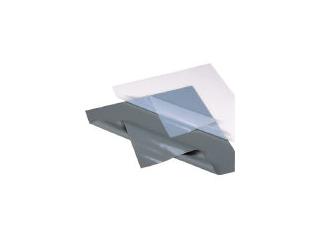 INOAC/イノアックコーポレーション シリコーンゴム 絶縁・耐熱シート 灰 1.0×500×500 TG50H100T