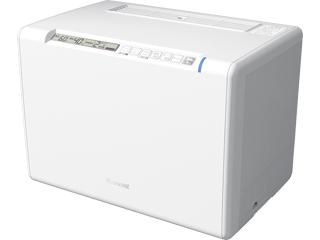 三菱重工 SHE120SD(W) roomist(ルーミスト)スチームファン蒸発式加湿器 クリアホワイト おもに20畳用