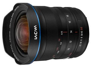 LAOWA/ラオワ LAO0040 LAOWA 10-18mm F4.5-5.6 FE Zoom ソニーFEマウント 風景・星景写真に最適!