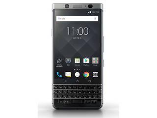 ・Quick Chargeに対応。36分で50%の高速充電が可能 BlackBerry ブラックベリー 【正規代理店端末】4.5型SIMフリースマートフォン BlackBerry-KEYone BBB100-6 Black/Sliver PRD-63763-001 ・4.5型・メモリ/ストレージ:3GB/32GB ・nanoSIMx1/ドコモ/ソフトバンクSI