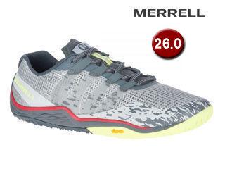MERRELL/メレル M50261 トレイル グローブ5 トレイルランニングシューズ メンズ 【US8/26.0cm】(High Rise)