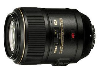 Nikon/ニコン AF-S VR Micro-Nikkor 105mm f/2.8G IF-ED