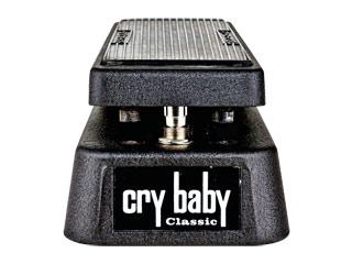 Jim Dunlop/ジム ダンロップ GCB95F Cry Baby Classic 【ワウペダル】【クライベイビー】