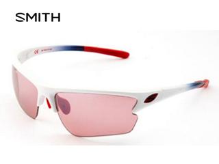 Smith Optics/スミス REACTOR MKTRICO KABURAKI 【レンズ/Red Mirror】 【当社取扱いのスミス商品はすべて日本正規代理店取扱品です】