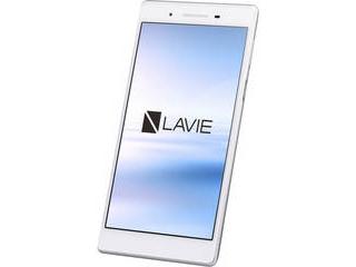 NEC 7型Androidタブレット LAVIE Tab E PC-TE507/JAW