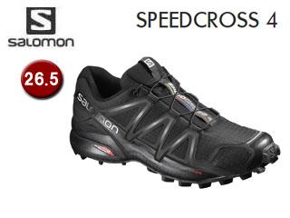 SALOMON/サロモン L38313000 SPEEDCROSS 4 ランニングシューズ メンズ 【26.5】
