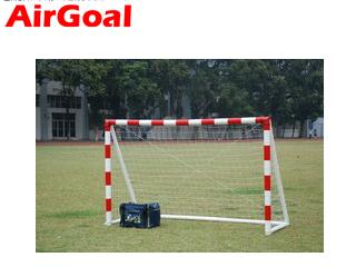 Air Goal/エアゴールジャパン ANH0302 AirGoal/エアゴール ハンドボール 【メディア紹介】【空気式ゴール】【持ち運び】【試合・練習・イベント】【お子様】【安全】【設置簡単】 【当社取扱いのエアゴール商品はすべて日本正規代理店取扱品です】