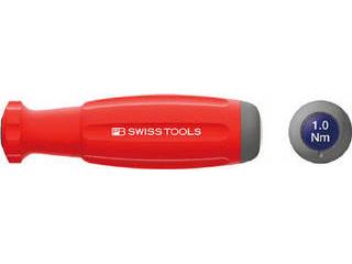 PB SWISS TOOLS/スイスツールズ 8314A-1.0 メカトルク(トルクドライバー) プリセ 8314A-1.0