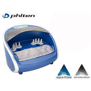 【在庫限り】 Phiten/ファイテン BE673000 ファイテン フットマッサージ器 TOECARE(トーケア)