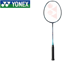 YONEX/ヨネックス NRGZ-390 バドミントンラケット ナノレイグランツ フレームのみ 【4U6】 (ネイビー×ターコイズ)