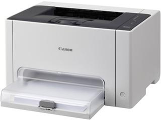 CANON キヤノン A4カラーレーザープリンター Satera LBP7010C 4896B001 単品購入のみ可(取引先倉庫からの出荷のため) クレジットカード決済 代金引換決済のみ
