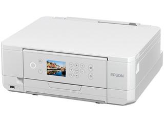 EPSON/エプソン A4インクジェット複合機 カラリオ Colorio/6色/無線LAN/両面印刷/2.7型液晶 EP-812A 単品購入のみ可(取引先倉庫からの出荷のため) クレジットカード決済 代金引換決済のみ