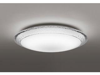 ODELIC/オーデリック OL291354BC LEDシーリングライト アクリル透明【~6畳】【Bluetooth 調光・調色】※リモコン別売