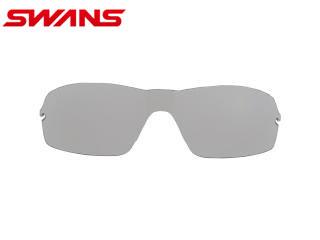 SWANS/スワンズ L-STRIX-I-0151(SMK) STRIX・I専用スペアレンズ (偏光スモーク×両面マルチコート)