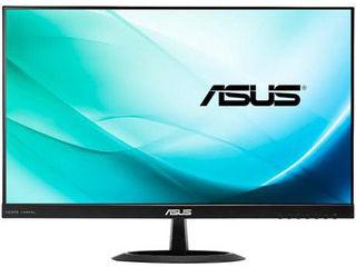 ASUS/エイスース 在庫限り フレームレスデザイン 23.8型WQHDディスプレイ IPSパネル VX24AH