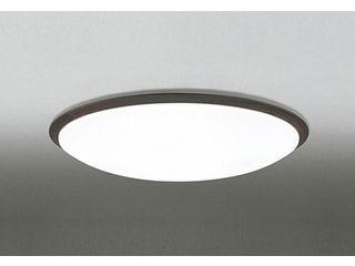 ODELIC/オーデリック OL251619BC LEDシーリングライト エボニーブラウン【~12畳】【Bluetooth 調光・調色】※リモコン別売