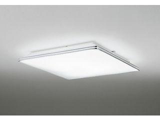 ODELIC/オーデリック OL251487BC LEDシーリングライト クローム色モール【~12畳】【Bluetooth 調光・調色】※リモコン別売