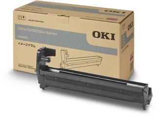 OKI/沖データ イメージドラム マゼンタ(C844dnw/835dnwt/835dnw/824dn) DR-C3BM